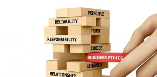 Quiz: Business Ethics And Unethical Practices