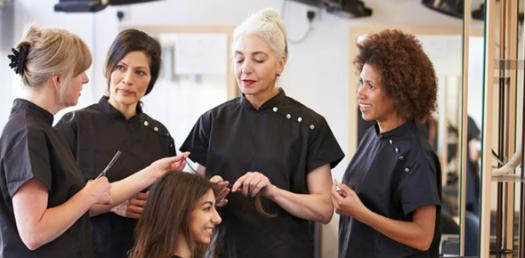 State Board Exam Quiz: Cosmetology!