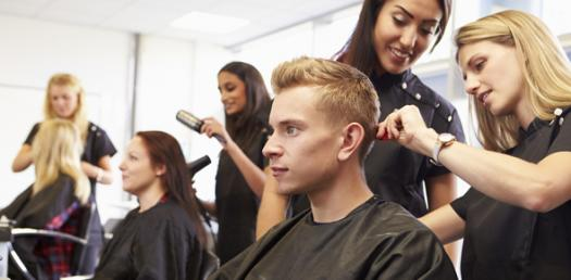 Cosmetology State Board Exam Test 3