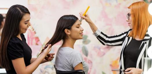State Board Exam For Master Cosmetology Questions