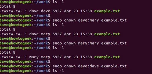 Linux Command Line 1