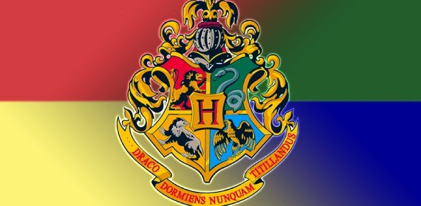 Which Harry Potter Hogwarts House Do You Belong To Quiz