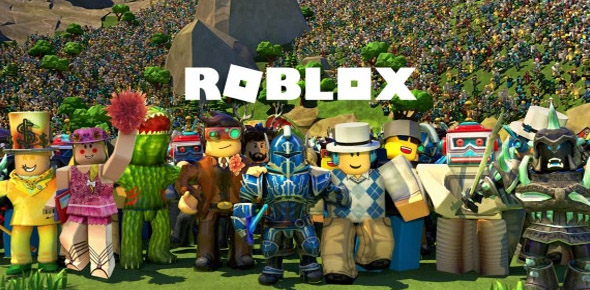 Who is your first friend when you first get on ROBLOX