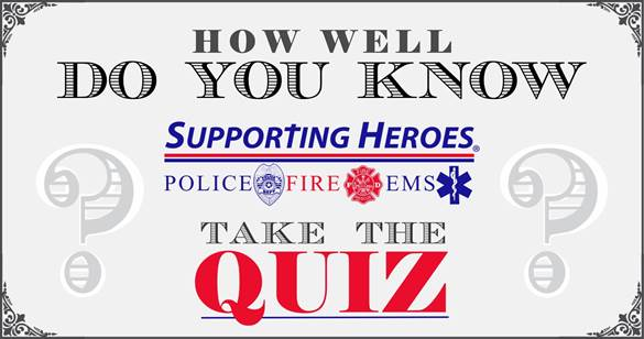 SUPPORTING HEROES -- The Basics