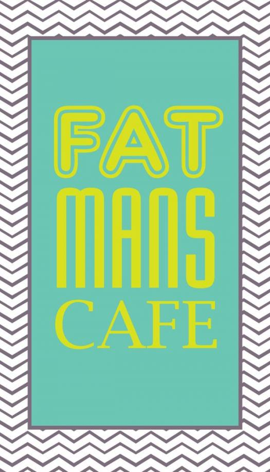 Which Fat Mans Cafe Character Are You?