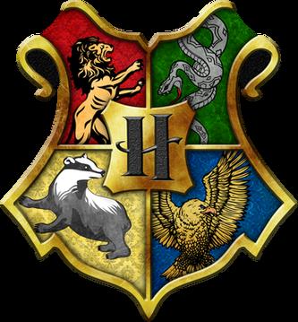 CASAS De Hogwarts