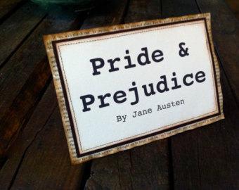 pride and prejudice quiz pdf