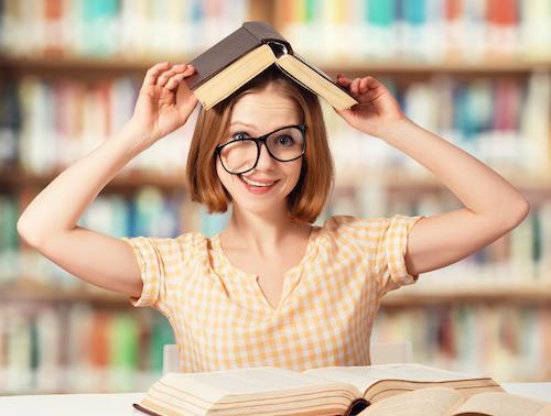 Teste Da Test: Che Tipo Di Studente Sei?