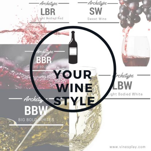 Your Wine Archetype