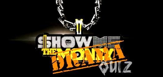 Show Me The Drama! - Jakim Typem Rapera By(A)by W Tym Programie?