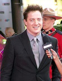 What Do You Know About Brendan Fraser! Quiz