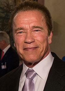 Test Your Knowledge On Arnold Schwarzenegger