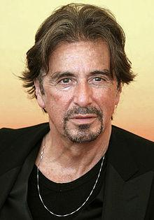 What Do You Know About Al Pacino?