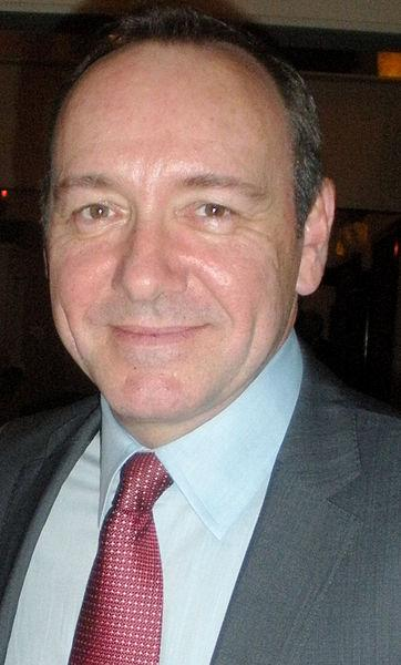 How Well Do You Know Kevin Spacey?