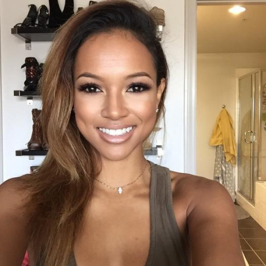 How Well Do You Know Karrueche Tran?