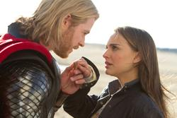 Would You Make A Good Partner For Thor?