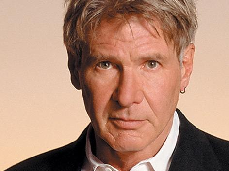 How well do you know Harrison Ford?