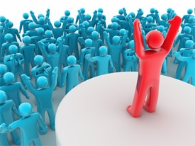 The Leadership Style Quiz - ProProfs Quiz