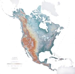 North America Map Quiz - ProProfs Quiz