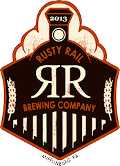 Rusty Rail Brewing Company Menu Quiz