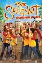 The Sandlot 2