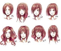Anime Hair Color Quiz Proprofs Quiz