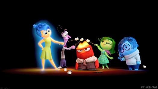 Who Are You In Inside Out?