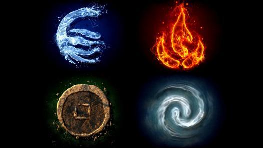 Hva Er Ditt Sjel-element?