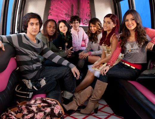 Which Victorious Character Are You? Victorious Character Trivia Quiz