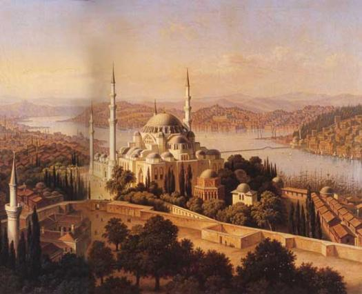 Osmanl Teskilat Ve Kultur Tarihi Dersi Deneme Testi