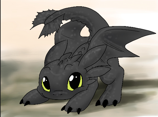 Which Dragon Are You? (How To Train Your Dragon Quiz)
