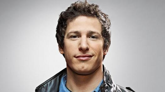 How Well Do You Know About Andy Samberg?