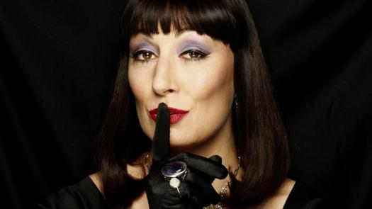 How Well Do You Know Anjelica Huston?