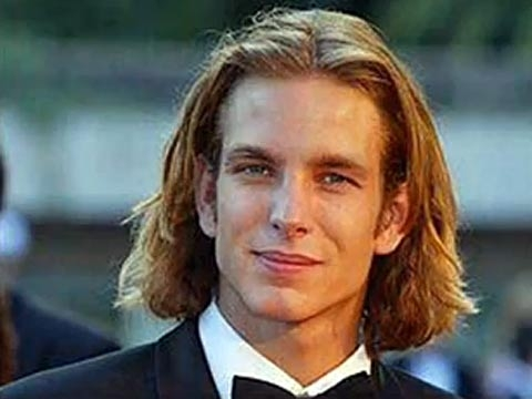 How Well Do You Know Andrea Casiraghi?