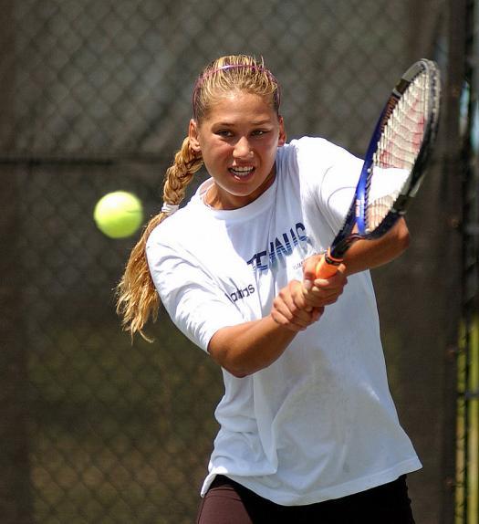 What Do You Actually Know About Anna Kournikova?