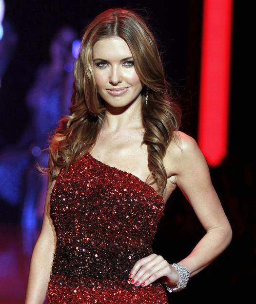 How Many Questions Can You Answer In This Quiz About Audrina Patridge?