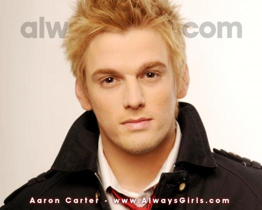 Are You Aaron Carter