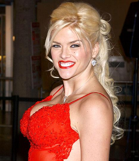 Do You Know The Real Anna Nicole Smith?