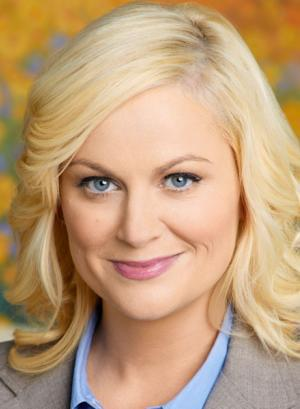 Amy Poehler - Are You A Fan Of This Quirky Actress/Writer?