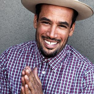 Do You Know Ben Harper?
