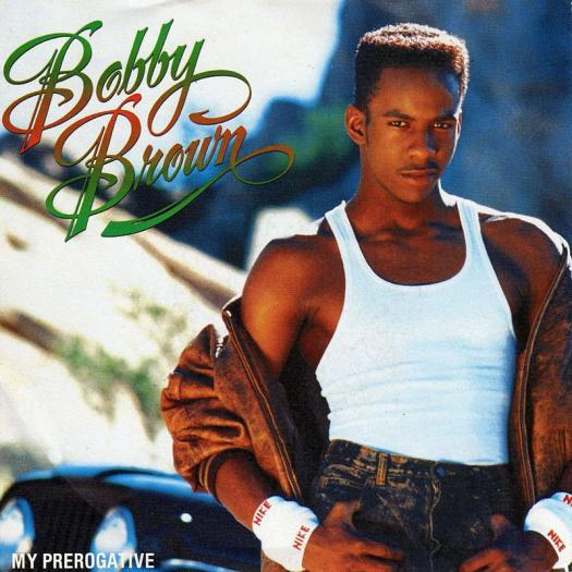 How Well Do You Know Bobby Brown?