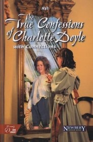 the true confessions of charlotte doyle Quizzes & Trivia