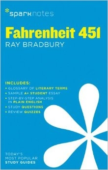 an analysis of the individuality in fahrenheit 451 a novel by ray bradbury - fahrenheit 451 fahrenheit 451 by ray bradbury is a novel about the descent into super-individualism through mass governmental brainwashing the book begins while the main character, guy montag, is burning a house for concealing contraband literature.