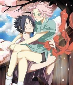 Naruto ja Sakura dating fanfic