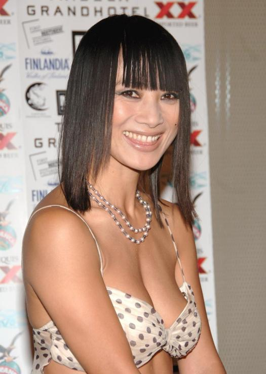 Are You Bai Ling