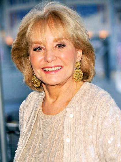 How Well Do You Know Barbara Walters ?
