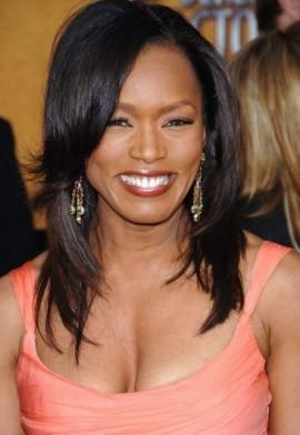 What You Know About Angela Bassett?