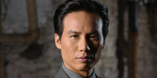 What You Know About B D Wong?