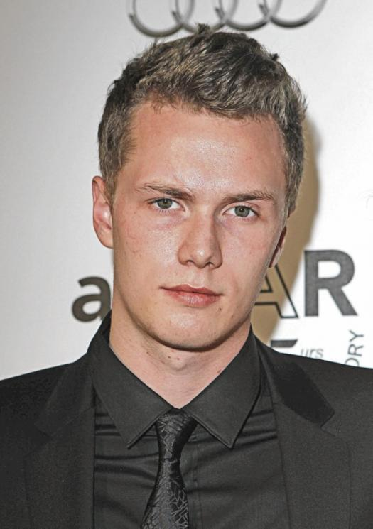 What You Know About Barron Hilton?