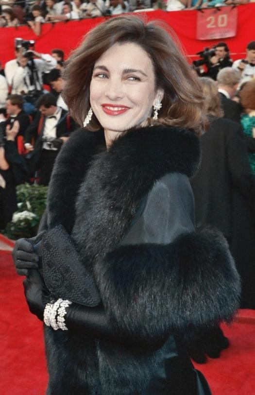 What You Know About Anne Archer?
